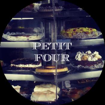 EATING_PETIT FOUR_RIO DE JANEIRO_I HEART RIO_CIRCLE_TEXT