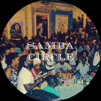 MONDAY NIGT SAMBA CIRCLE_RIO DE JANEIRO_I HEART RIO