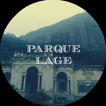 PARQUE LAGE_RIO DE JANEIRO_I HEART RIO